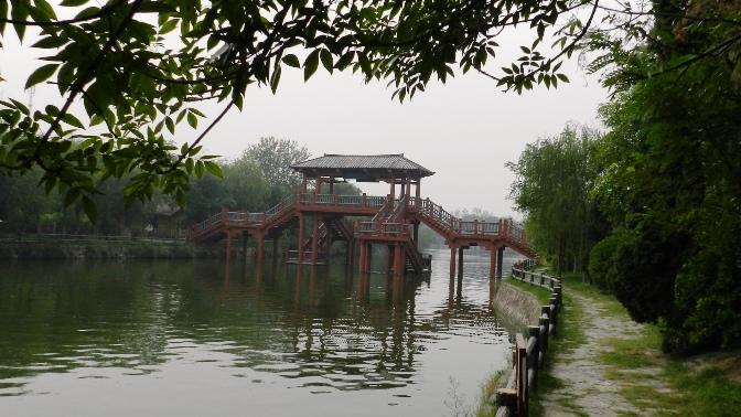 【汉良子】河南---清明上河园(1)_图1-25