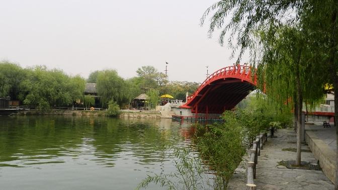 【汉良子】河南---清明上河园(1)_图1-32