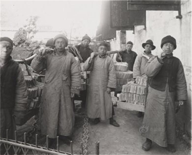 从大陆到台湾,故宫文物的七次迁移(3)_图1-1