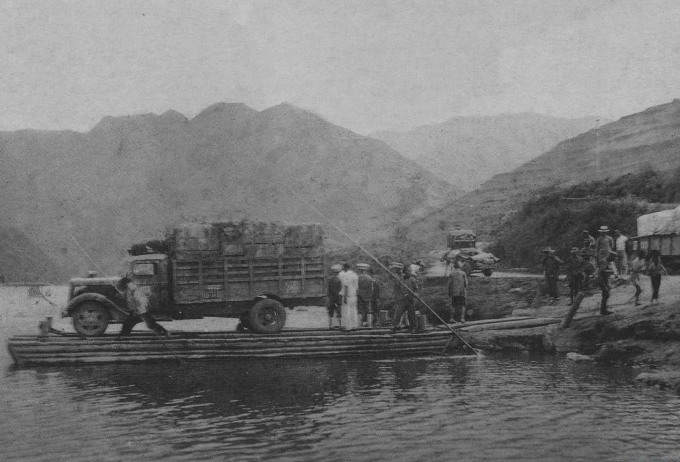从大陆到台湾,故宫文物的七次迁移(4)_图1-2