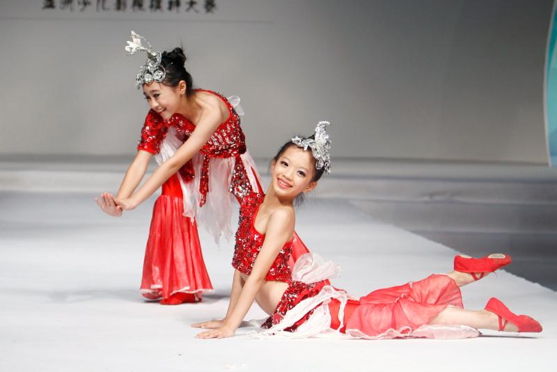 超美的双人舞_图1-22