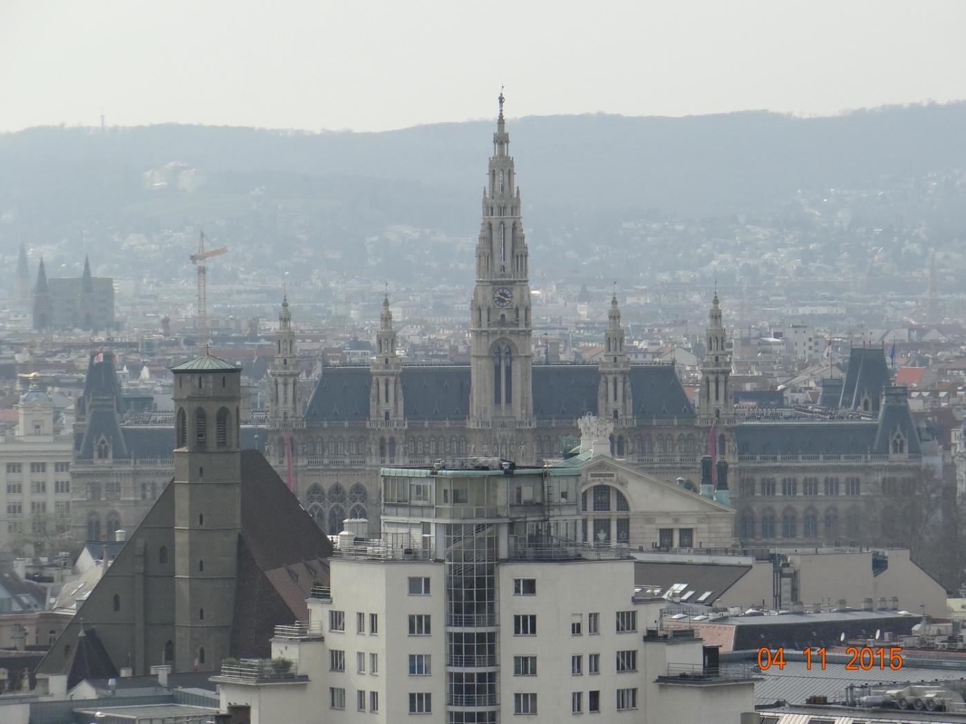 维也纳Vienna_图1-17