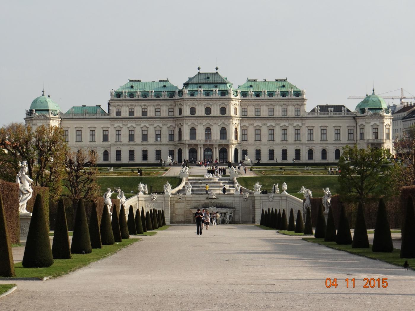 维也纳Vienna_图1-6