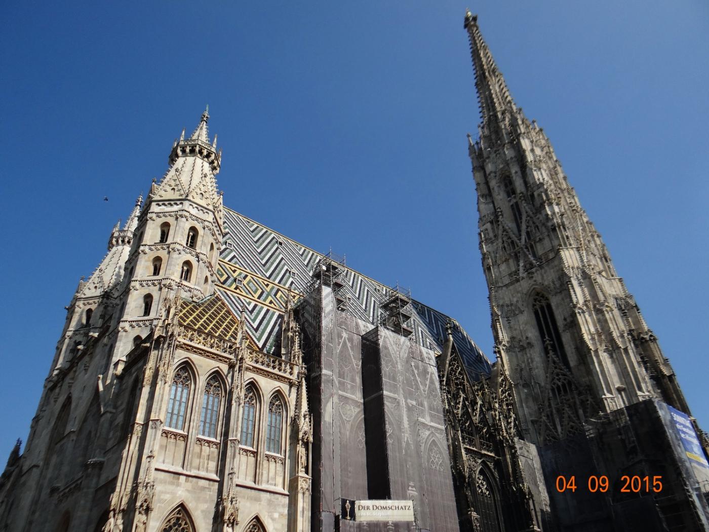 维也纳Vienna_图1-1