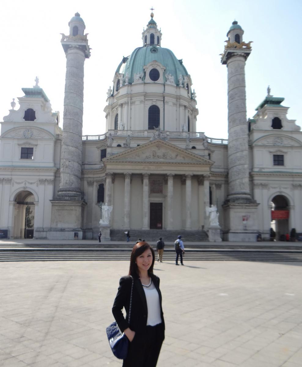 维也纳Vienna_图1-4