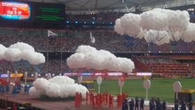 观感杂谈·北京2015田径世锦赛