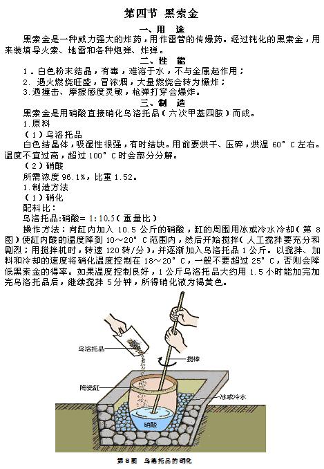 民兵地雷爆破教材_图1-11