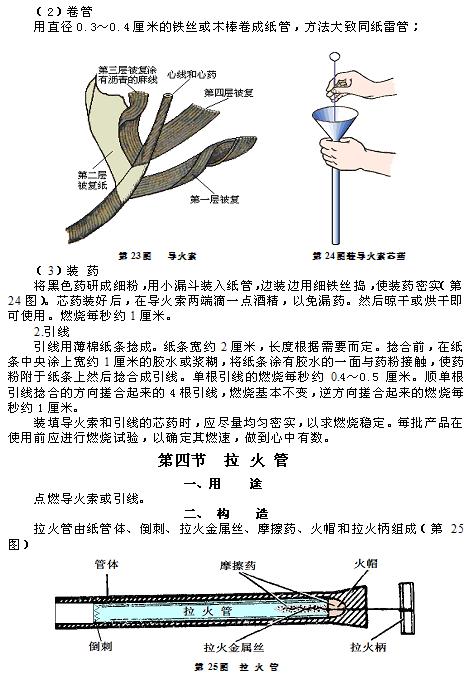 民兵地雷爆破教材_图1-24