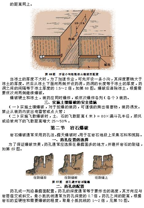 民兵地雷爆破教材_图1-46