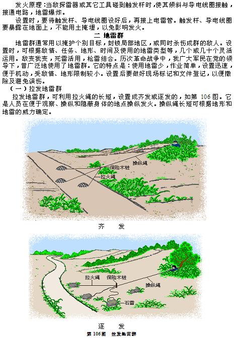 民兵地雷爆破教材_图1-65
