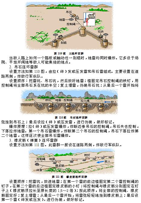 民兵地雷爆破教材_图1-67