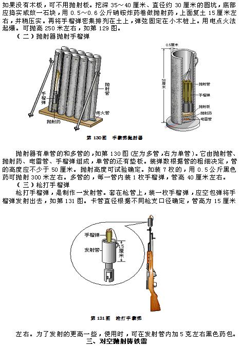 民兵地雷爆破教材_图1-76