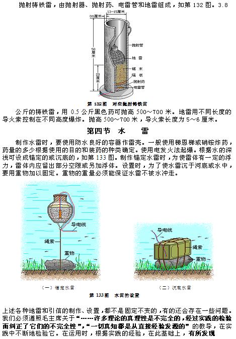 民兵地雷爆破教材_图1-77