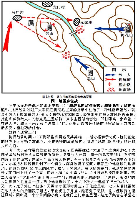 民兵地雷爆破教材_图1-81