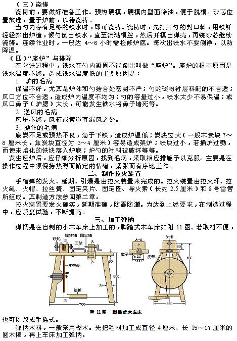 民兵地雷爆破教材_图1-89