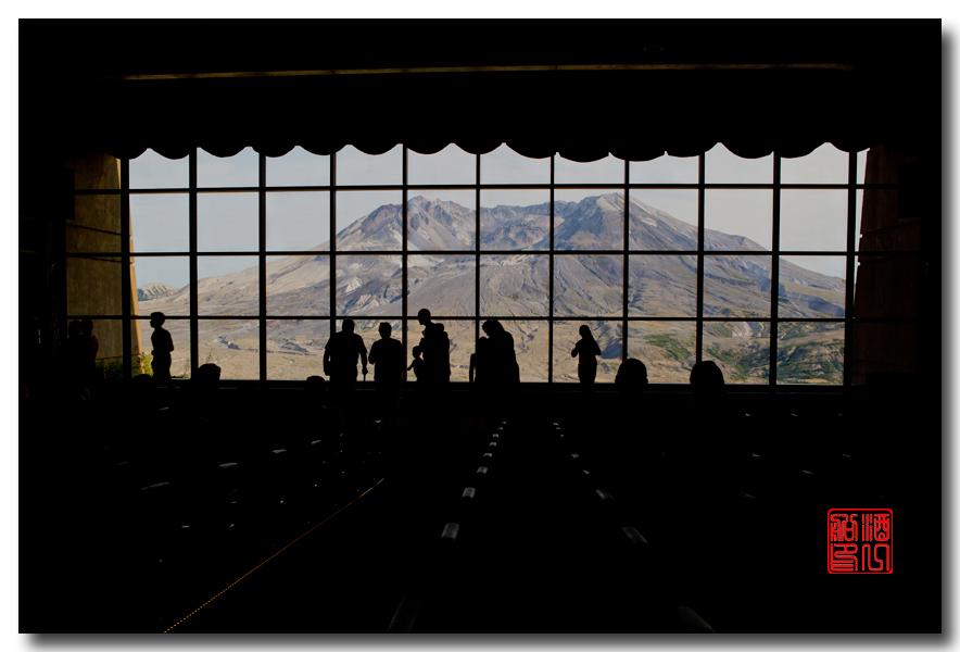 《酒一船》摄影:圣海伦火山行_图1-14