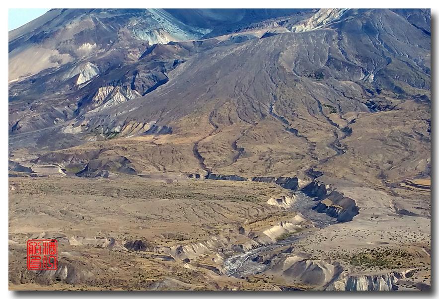 《酒一船》摄影:圣海伦火山行_图1-21