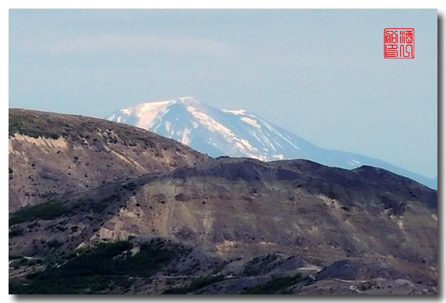 《酒一船》摄影:圣海伦火山行_图1-24