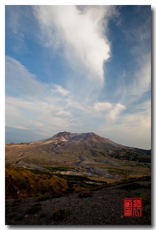 《酒一船》摄影:圣海伦火山行_图1-27