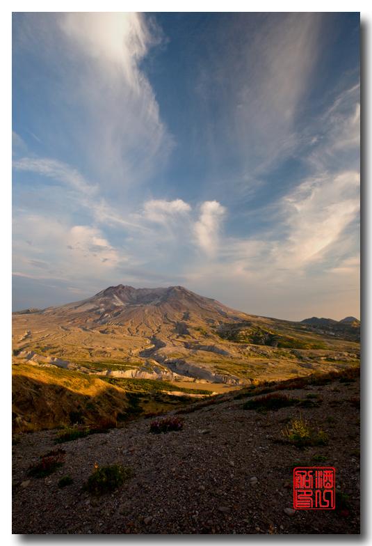 《酒一船》摄影:圣海伦火山行_图1-29