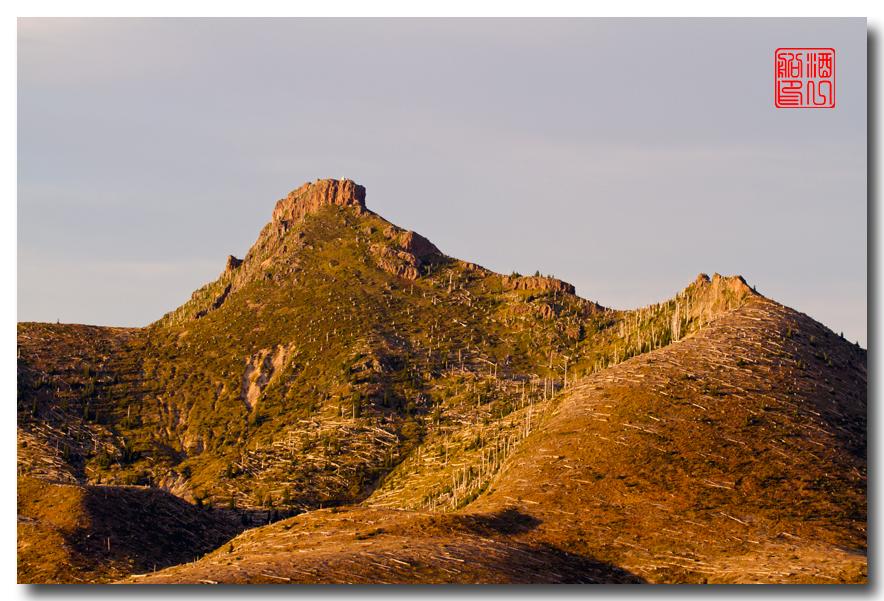 《酒一船》摄影:圣海伦火山行_图1-31