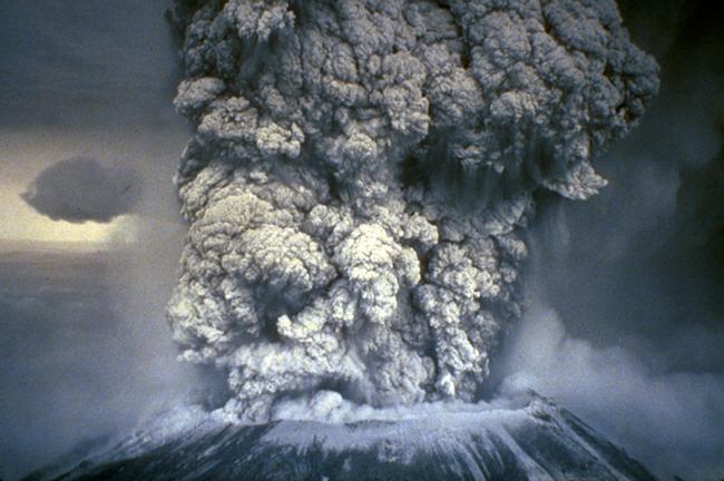 《酒一船》摄影:圣海伦火山行_图1-2