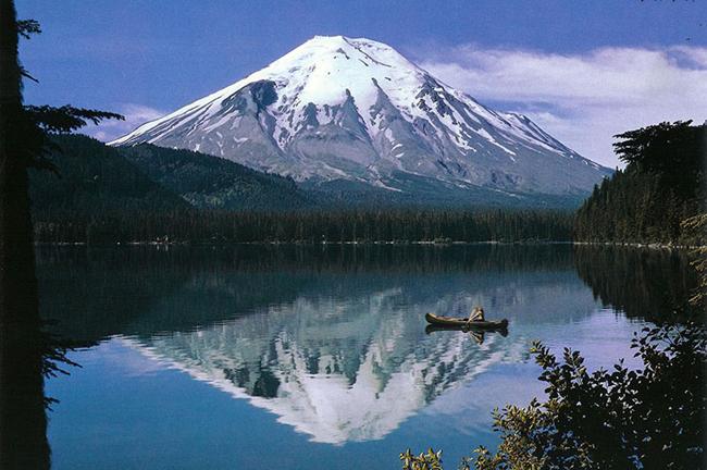 《酒一船》摄影:圣海伦火山行_图1-3