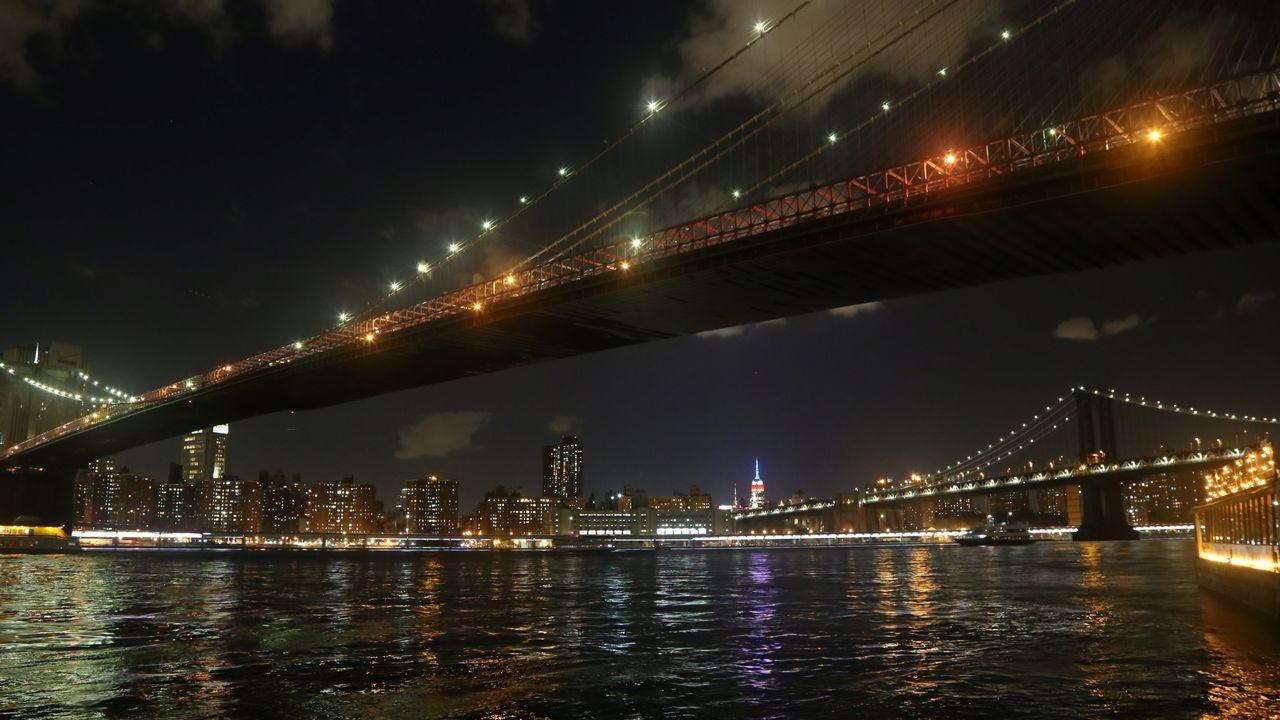 纪念9.11光柱及夜景_图1-9