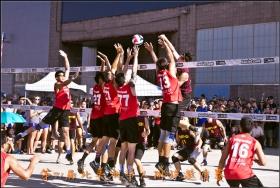 【star8拍攝】第71届北美洲华人排球邀请赛