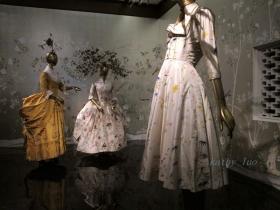 【小虫摄影】中国元素服饰--大都会博物馆