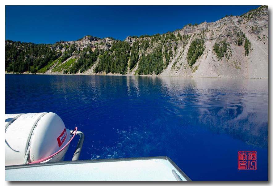 《酒一船摄影》:湖天一梦,梦幻之蓝_图1-17