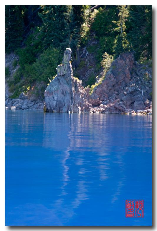 《酒一船摄影》:湖天一梦,梦幻之蓝_图1-25