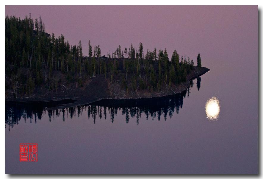 《酒一船摄影》:湖天一梦,梦幻之蓝_图1-32