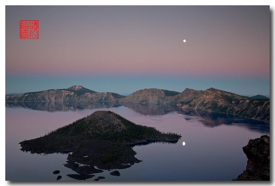 《酒一船摄影》:湖天一梦,梦幻之蓝_图1-31