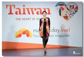 〖梦游摄影〗台湾设计师Jessica Chen的时装