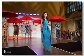 〖梦游摄影〗台湾设计师Maian Breton的时装
