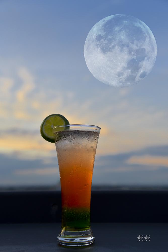 美丽的月亮_图1-2