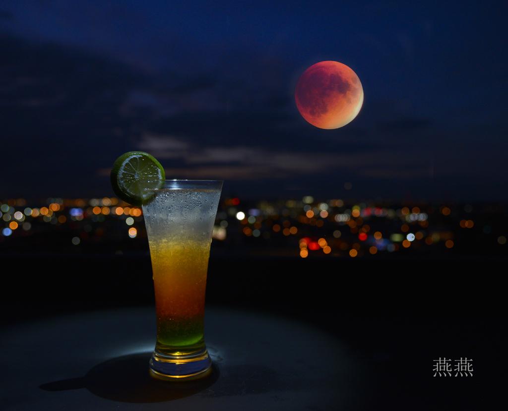 美丽的月亮_图1-3