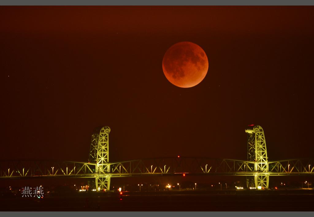 美丽的月亮_图1-4
