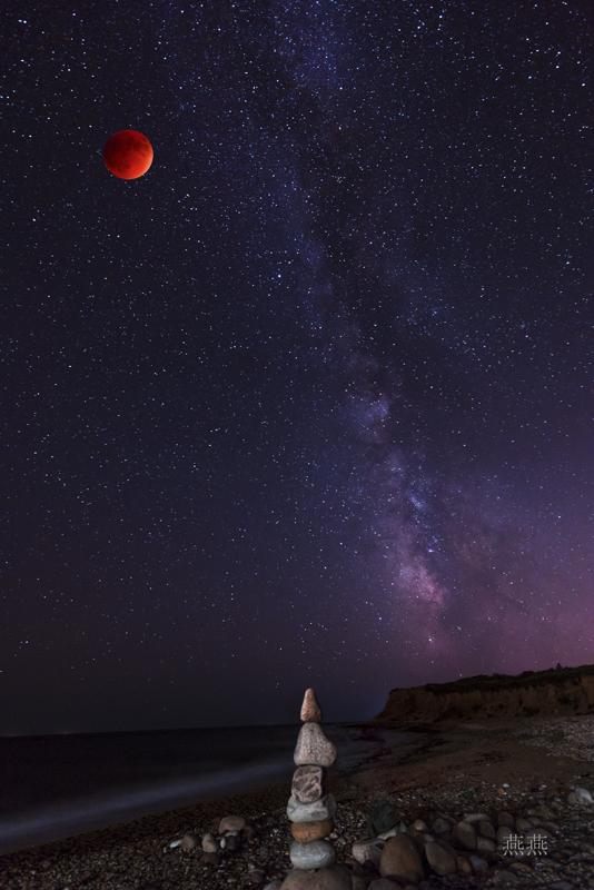 美丽的月亮_图1-1
