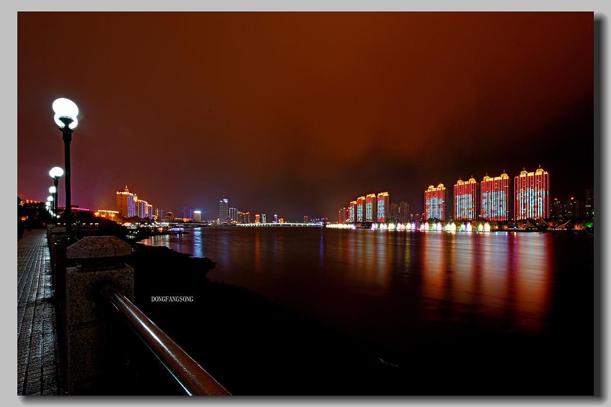 【東方頌0066】江城之夜_图1-7