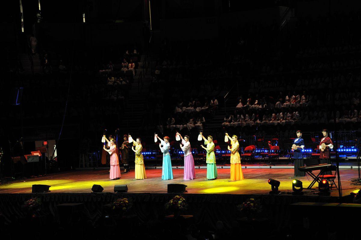 黄河大合唱 - 波士顿纪念抗战胜利70周年文艺演出_图1-24