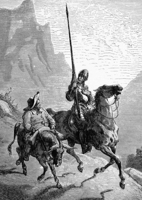 激情西班牙:浪漫的中世纪_图1-1