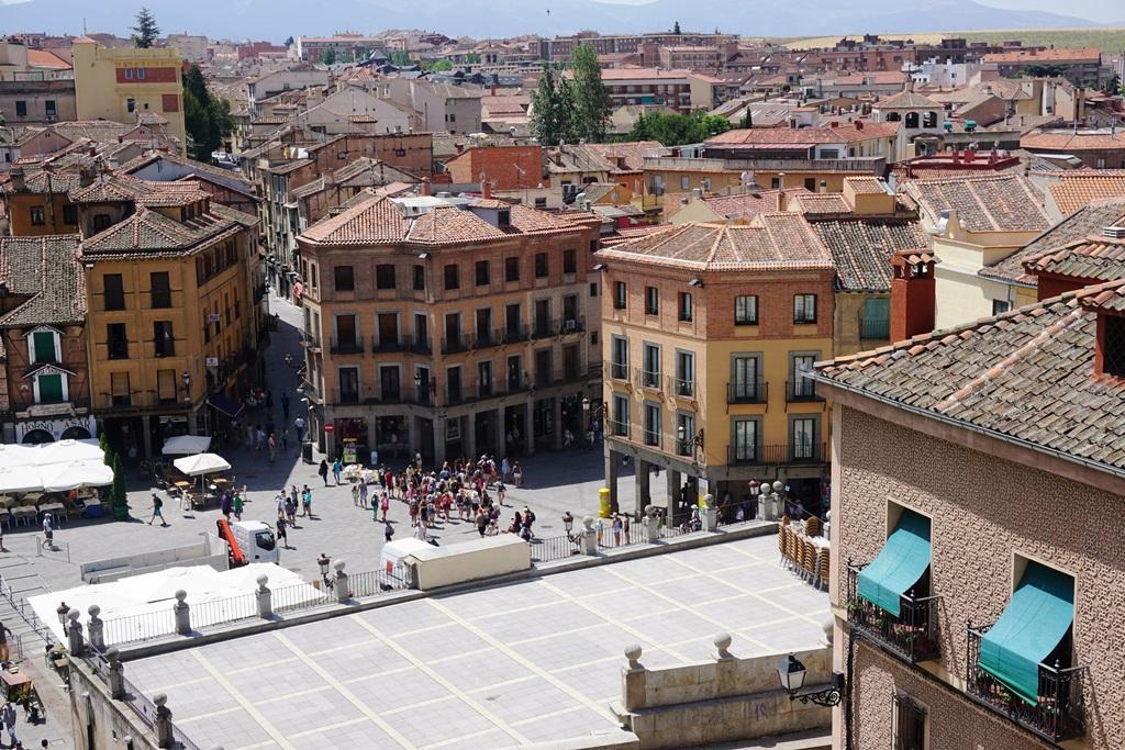 激情西班牙:浪漫的中世纪_图1-5