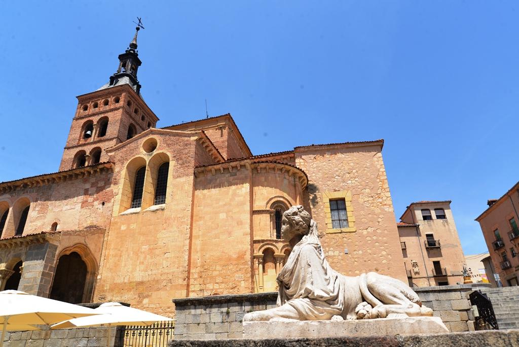 激情西班牙:浪漫的中世纪_图1-7