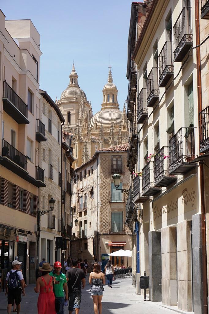 激情西班牙:浪漫的中世纪_图1-8
