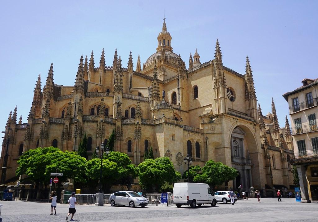 激情西班牙:浪漫的中世纪_图1-9