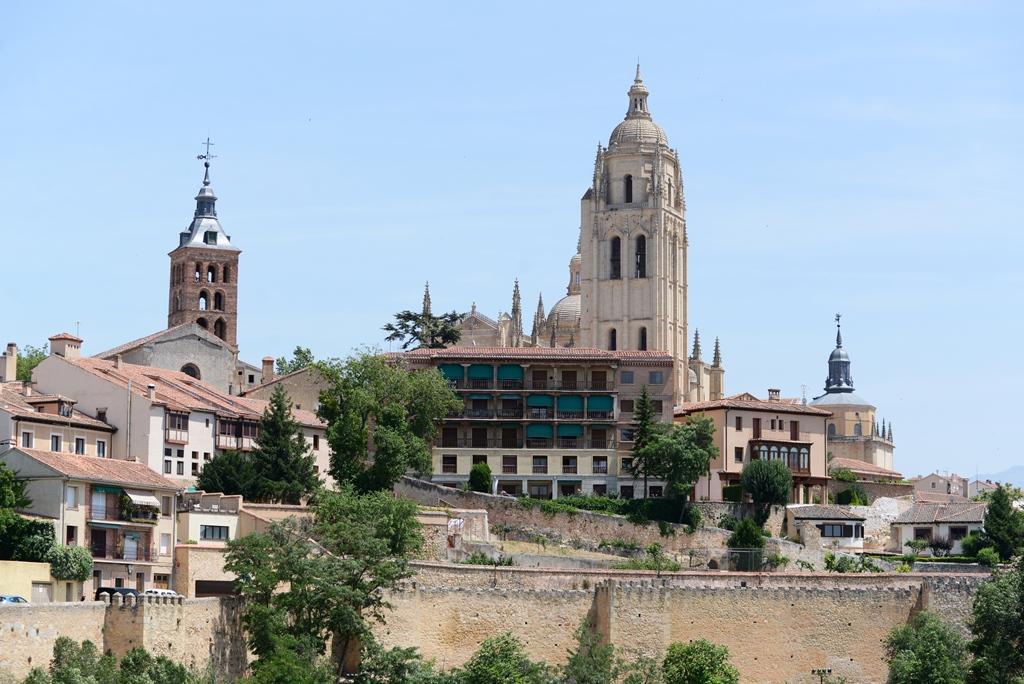 激情西班牙:浪漫的中世纪_图1-11