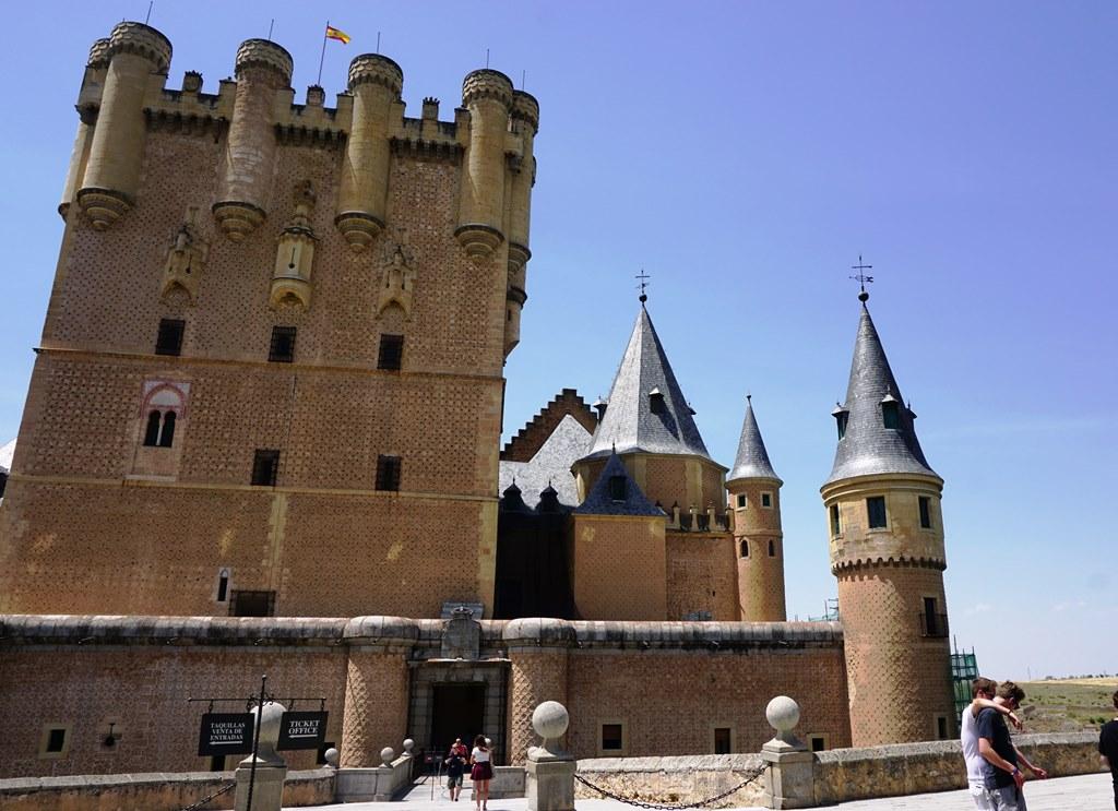 激情西班牙:浪漫的中世纪_图1-12