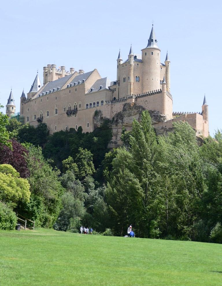 激情西班牙:浪漫的中世纪_图1-26